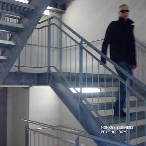 Monkey business by Pet Shop Boys