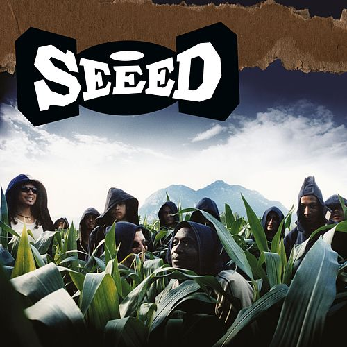 Show The Interest by Seeed