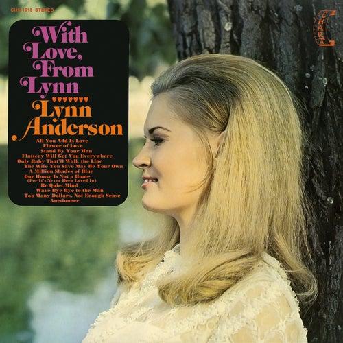 With Love, From Lynn de Lynn Anderson