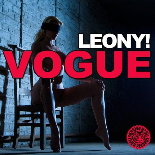Vogue de Leony!
