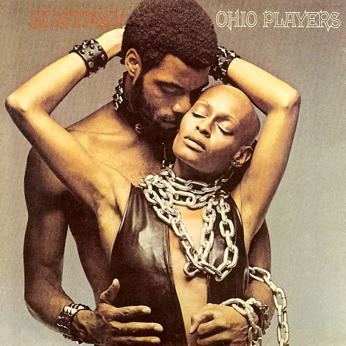 Ecstasy de Ohio Players