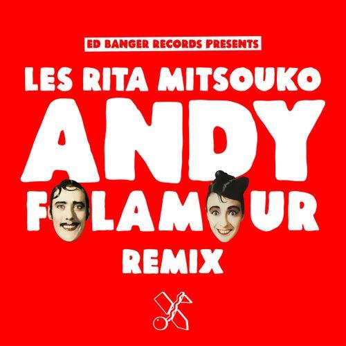 Andy (Folamour's Italo Remix) de Les Rita Mitsouko