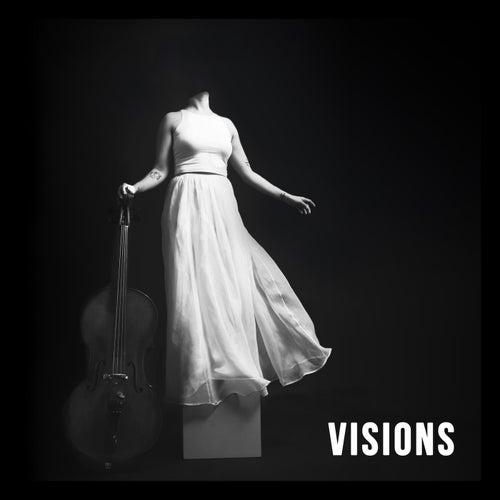 Visions - EP de Little Kruta