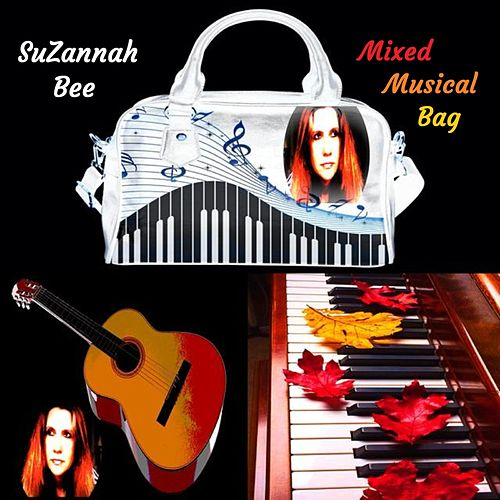 Mixed Musical Bag by Suzannah Bee