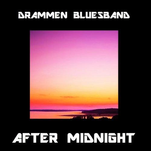 After Midnight (Live) [feat. Øyvind Andersen] by Drammen Bluesband