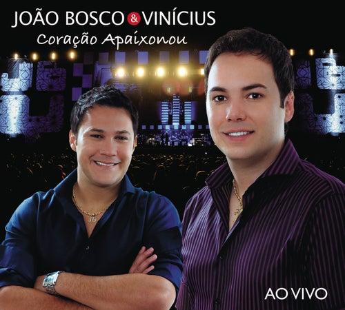 Coração Apaixonou de João Bosco & Vinícius