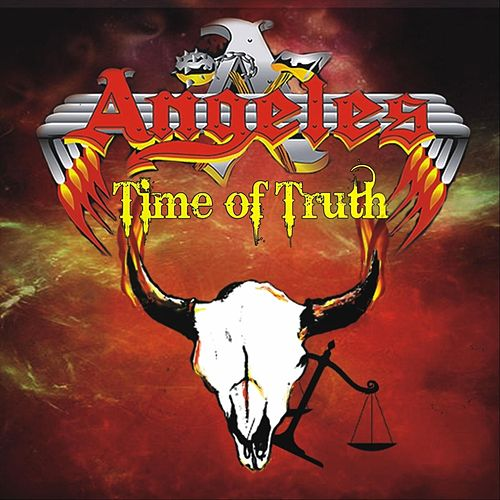 Time of Truth de Angeles
