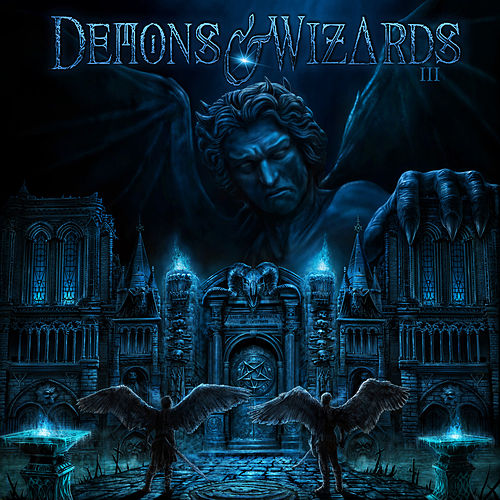 III by Demons & Wizards