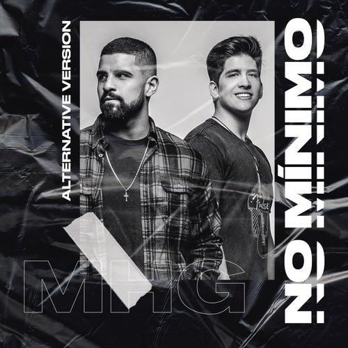 No Mínimo (Alternative Version) by Matheus Henrique & Gabriel