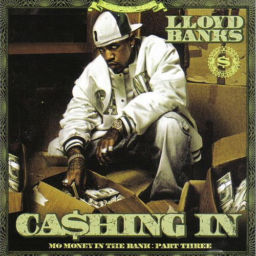 Cashing in Mo Money in the Bank, Pt. 3 by Lloyd Banks