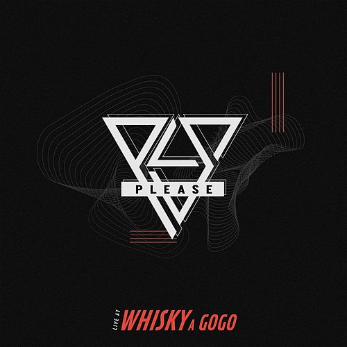 Live at Whisky a Go-Go by Please