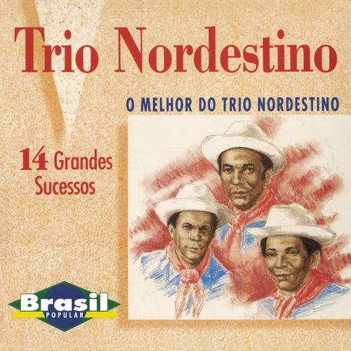 O Melhor do Trio Nordestino von Trio Nordestino