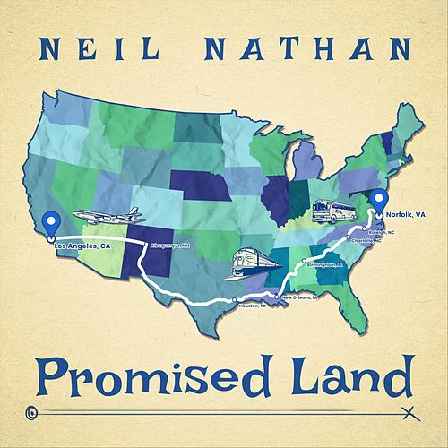 Promised Land de Neil Nathan