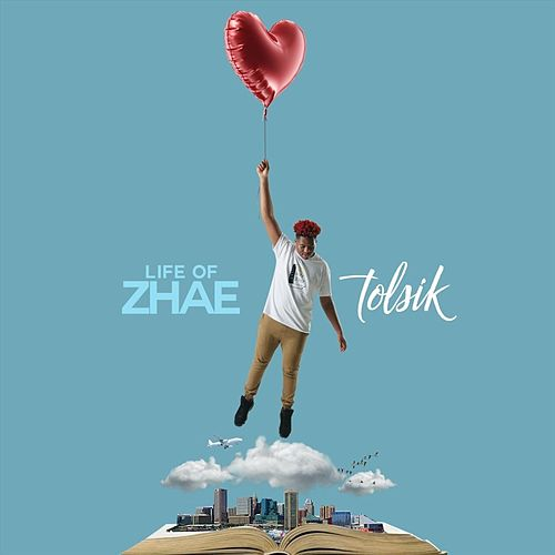 Tolsik by Life of Zhae
