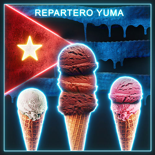Repartero Yuma by Zeuz