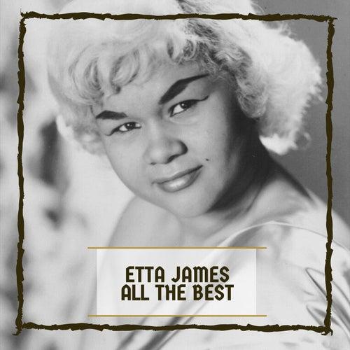 Etta James von Etta James