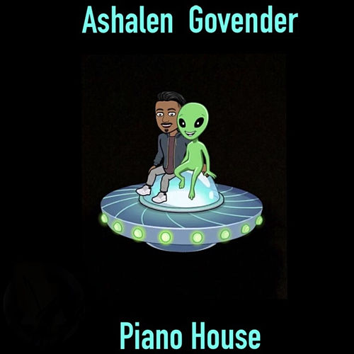 Piano House by Ashalen Govender