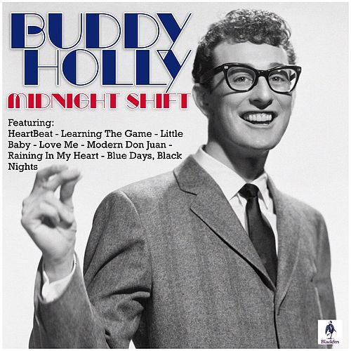 Midnight Shift de Buddy Holly