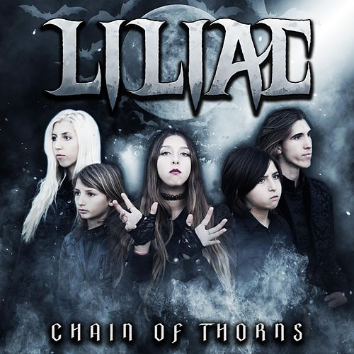 Chain of Thorns de Liliac