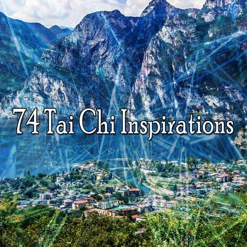74 Tai Chi Inspirations de Musica Relajante