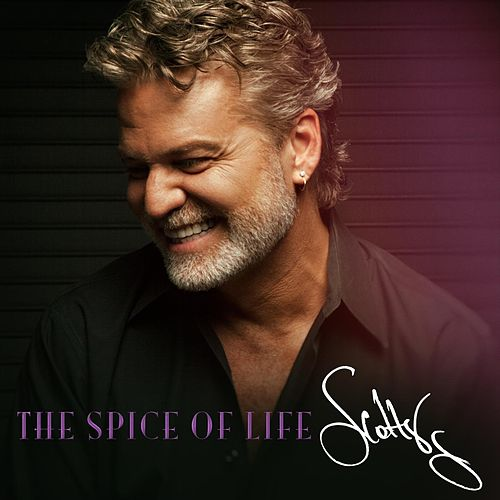 The Spice of Life by Scotty