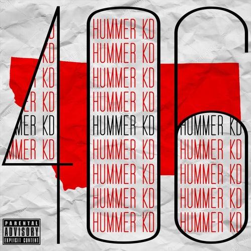 406 de Hummer KD