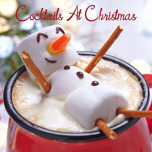 Cocktails at Christmas de Various Artists