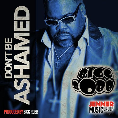 Don't Be Ashamed by Bigg Robb