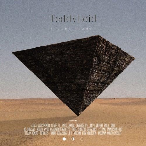 Silent Planet de TeddyLoid