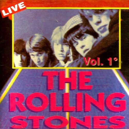 The Rolling Stones (Live - Vol. 1) by The Rolling Stones