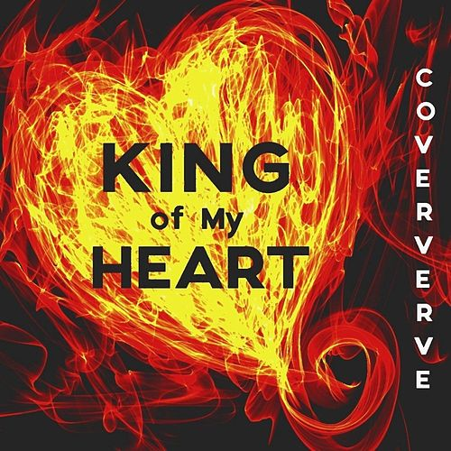 King of My Heart de Coververve