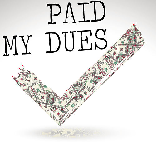 Paid My Dues (Instrumental) de Kph