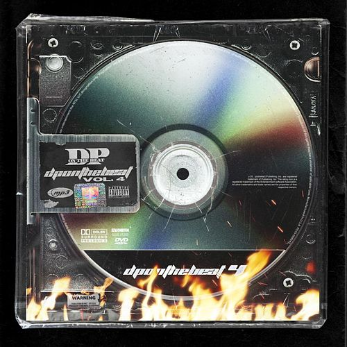 Dponthebeat Vol 4 van DP Beats