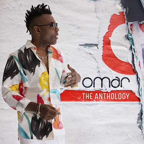 The Anthology by Omar