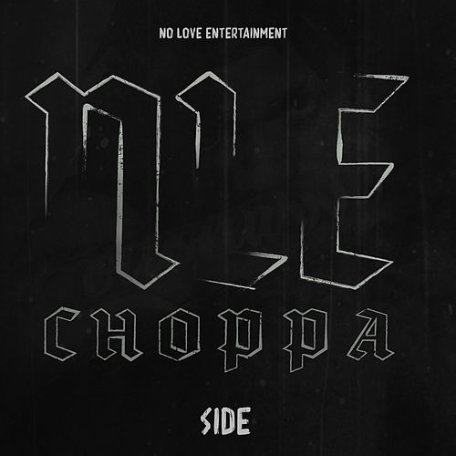 Side by NLE Choppa