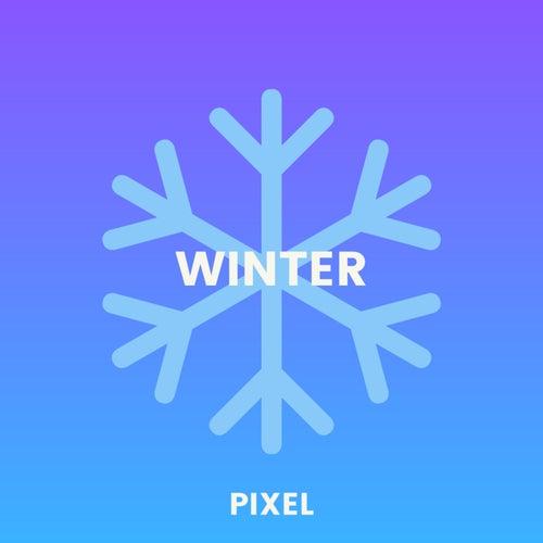 Winter de Pixel