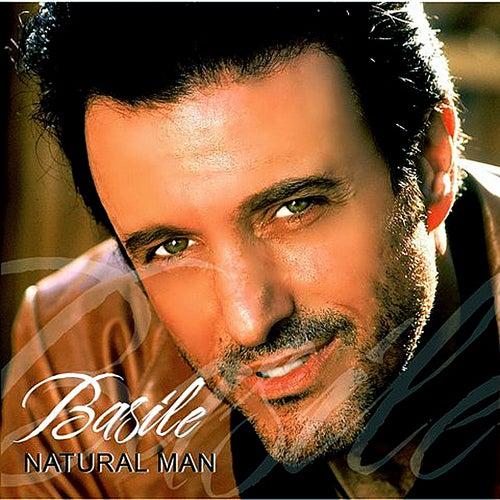 Basile 'Natural Man' de Patrick Basile