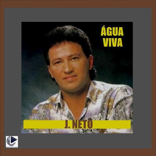 Água Viva de J. Neto