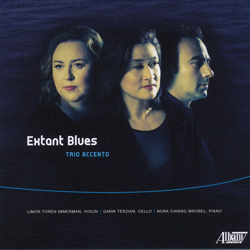 Extant Blues by Trio Accento