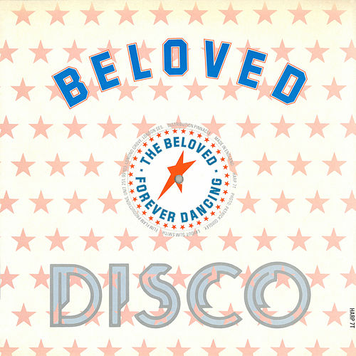 Forever Dancing von The Beloved