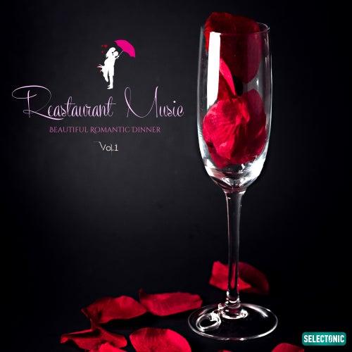 Restaurant Music, Vol. 1: Beautiful Romantic Dinner by Fabio Martoglio