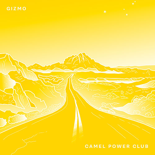 Gizmo di Camel Power Club