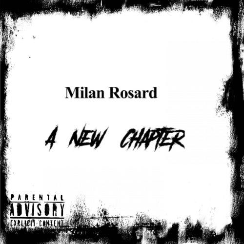 A New Chapter de Milan Rosard