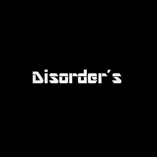 Buscándote by The Disorders