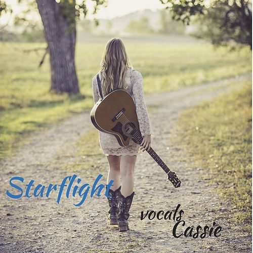 Starflight by Cassie