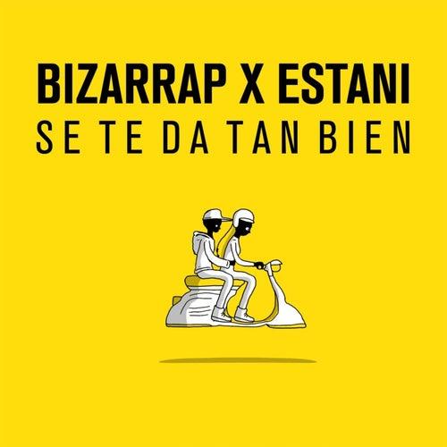 Se Te da Tan Bien by Bizarrap