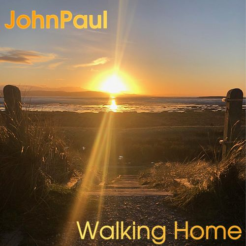Walking Home by JohnPaul