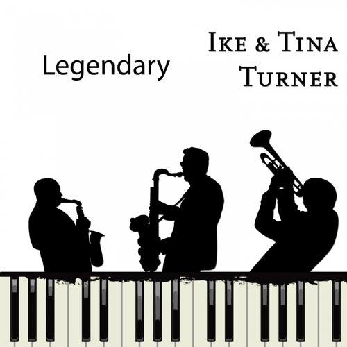 Legendary von Ike and Tina Turner
