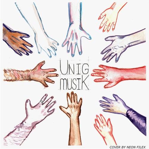Unigmusik 2019, Vol. 1 de Various Artists