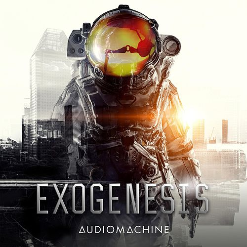 Exogenesis von Audiomachine